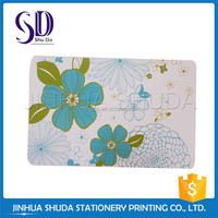 Best Quality High End China Made Clear Hard Plastic Coaster