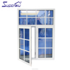 Miami Dade Code standards window manufacturer hurricane resistance mullion casement window