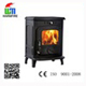 cast iron insert stove with boiler for sale WM710A/WM710B