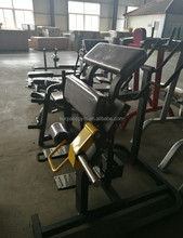Gym machine standing leg curl TZ-6075 / pure strength equipment