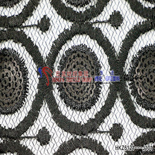 Wholesale Online Shopping Geometric Modern Polyester Fabric Manufacturers From Mainland China