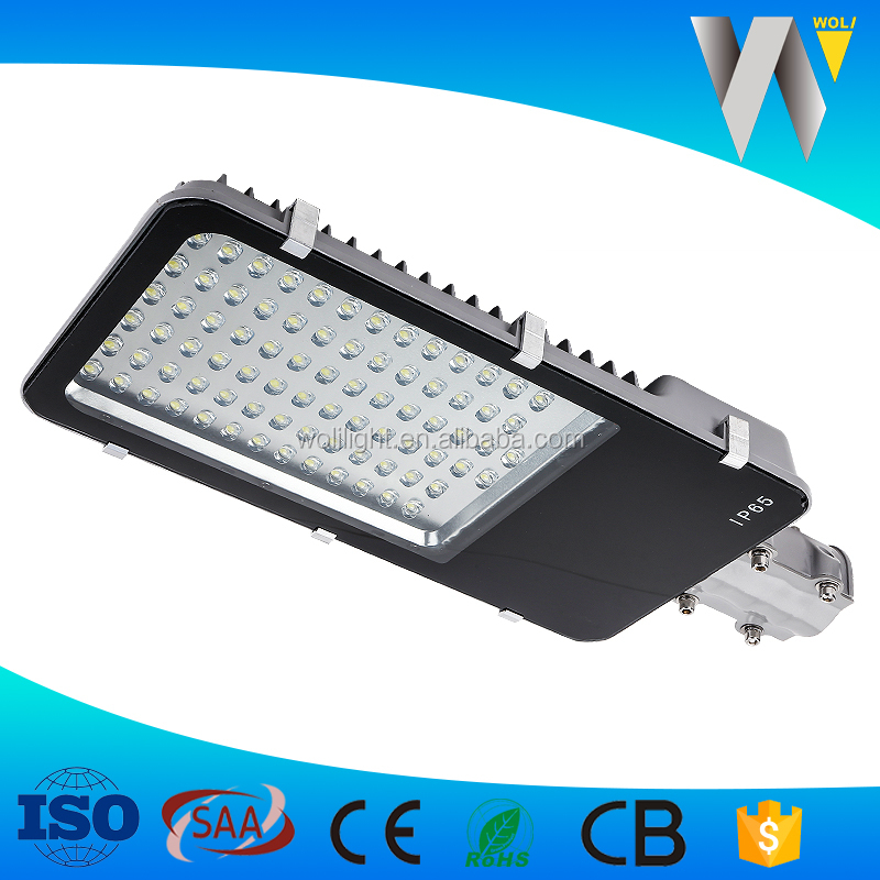 Hot sale Factory Price IP66/CE/RoHS 20W led street light with 120lm/w