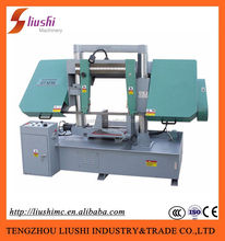 GT4250 Manual Clamping Band sawing machine HOT SALES