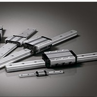 High Quality Linear Motion Guide For