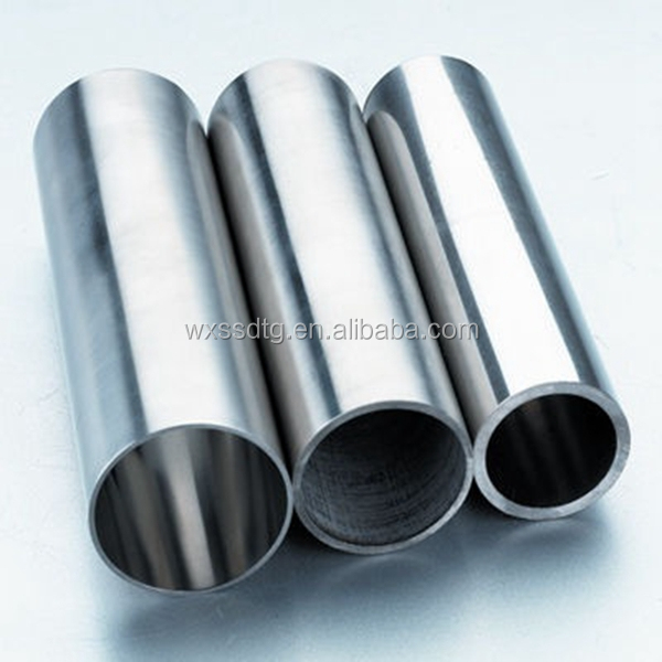 cold rolled 304 steel pipe for automotive exhaust system