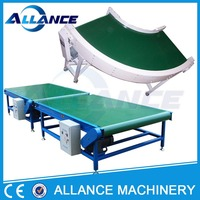 511 45/90/180 curve turning biscuit conveyor belt