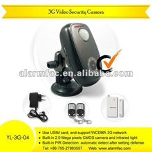 best quality Mobile Security Camera with 3G Video with full function