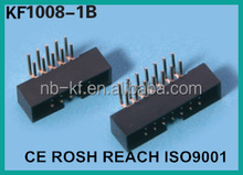 2.0mm male idc socket connector pitch 2.0mm