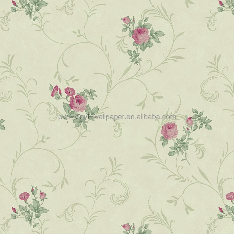 Home Decoration Wallpaperdecorative Wall Coveringlittle Flower