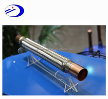 Stainless Steel Vibration Absorber / Vibration Eliminator in Refrigeration ac