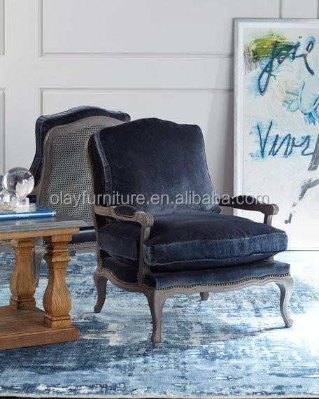 comercio al por mayor de estudio antiguo clsico acento francs silla de saln de estilo francs