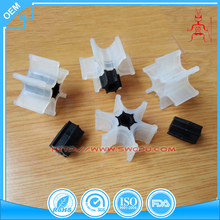 OEM manufacturing marine engine small water pump rubber impeller