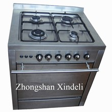 High quality kitchen equipment cooking kitchen range with grill