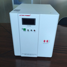 Shenzhen Ac Single Phase Automatic Voltage Stabilizer Circuit For Medical Treatment