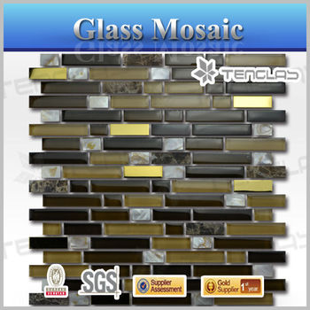 beautiful design mother of pearl shell mosaic tile