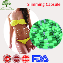 Weight Loss Magic Botanical Slimming 100% Natural Soft gel Capsule