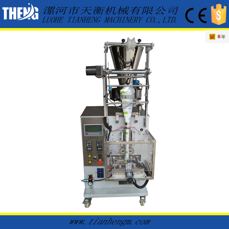 liquid material filling and packaging machine for oil/drinks/alcohol/milk/beverage