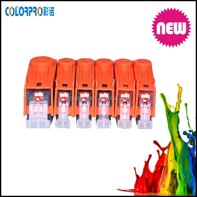 Gold printer supplies! Compatible printer cartridge PGI-225 CLI-226 for Canon MX715, MX882, MX885, MX892, MX888