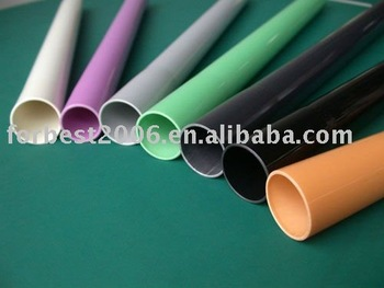 colorful ABS pipe in high quality