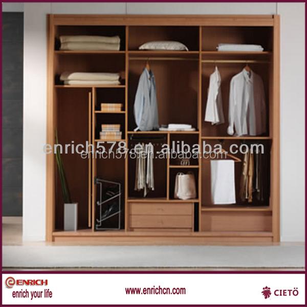 dubbele kleur kast design slaapkamer meubilair China( vasteland)
