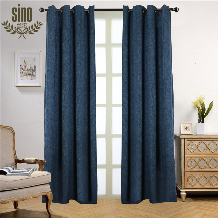 Home Decorative Curtains For Doors