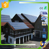 new products 20kw 3kw off-grid solar power system