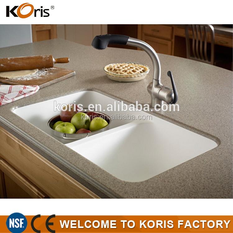 Double Ceramic Kitchen Sink, Double Ceramic Kitchen Sink Suppliers ...