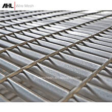 Wholesale Hot Sale Webforge Prices Security Catwalk Walkway PVC Floor Aluminum Hot Dip Galvanized Stainless Steel Bar Grating