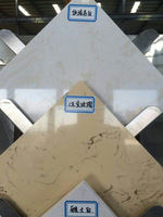 Competitive price italian white carrara marble slabs