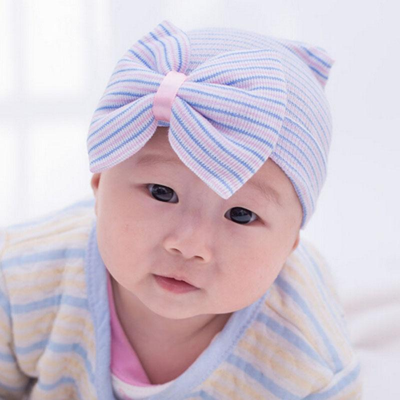 2016 New Fashion baby headband Infant Hat Baby Shower <strong>Gift</strong>