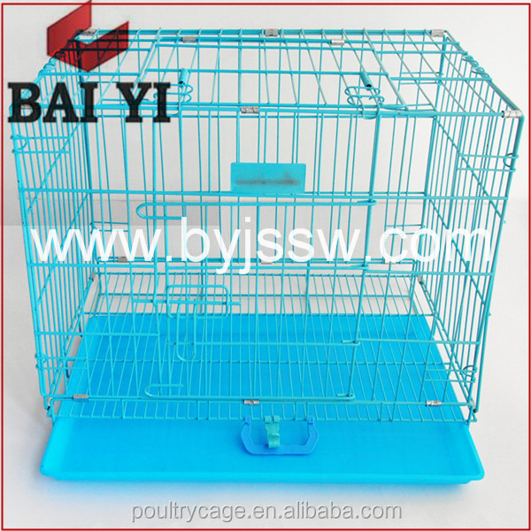 Welded Custome Made Dog Aluminium Cage