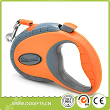 Living Express Retractable Dog Leash Long Tape Tangle Free Waste Dispenser and Bags Dog Leashes and Collars Dogift0861