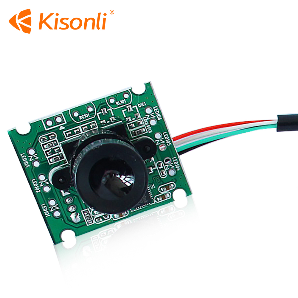 Best price for mini cmos camera module pcb