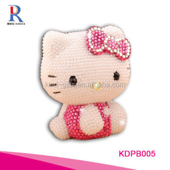 11000mAh Hello Kitty Power Bank External Battery Charger