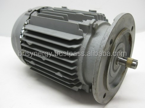 Hitachi VTFO-K 1.5kw 2HP 4 pole Induction Motor Brand New Genuine High Quality