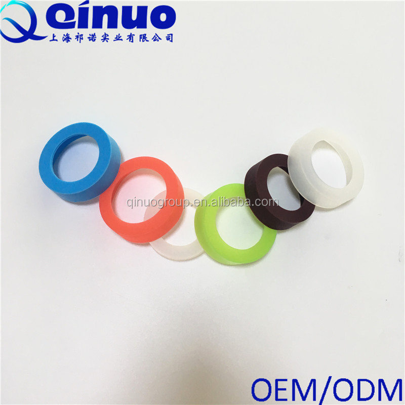 Hot sale food grade silicone rubber cup seal