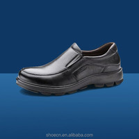 water proof safety low shoes with steel toe cap wholesale durable men working shoes to production For industrial site