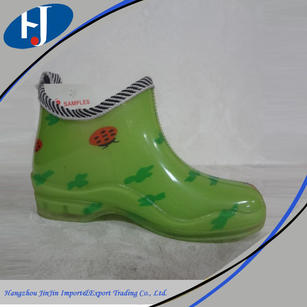 durable 2014 newest garden shoes