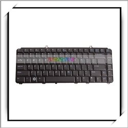 HOT! Black US Layout For Dell Inspiron Notebook Laptop Keyboard