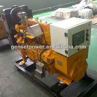 Home Use Biomass Generator 10kw
