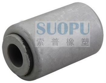 suspension leaf spring bushes OEM manufacturer rubber bushing
