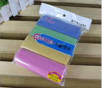 Highest gsm and quality super plush microfiber/microfibra/microfibre cleaning cloth