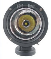 High bright 25w led car work light waterproof IP67 motorcycle hot sell spot flood lamp