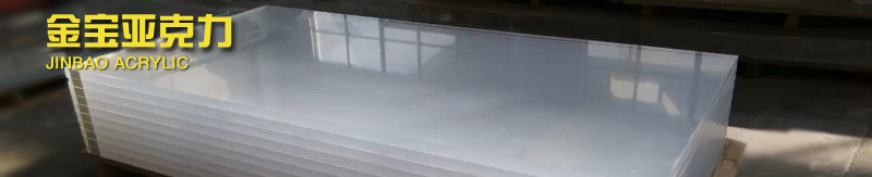 wholesale clear/transparent large thick cast acrylic sheet for aquarium