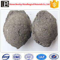 Export To Indonesian Nickel Ore use 45% Silicon ball