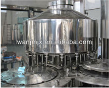Pet bottle water filling machine/used mineral water bottle filling machines