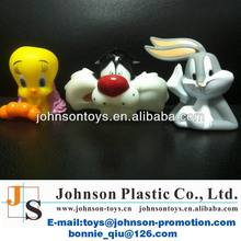 Hot making non pvc OEM custom design vinyl toy