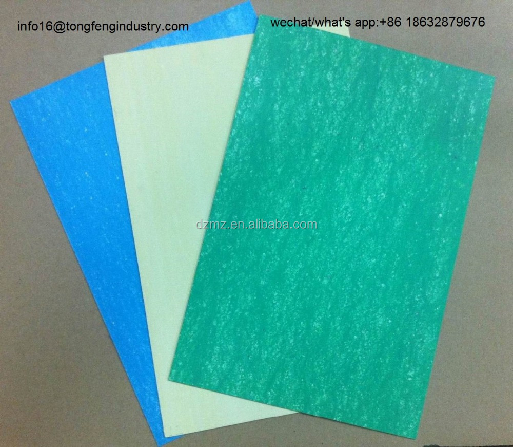 Oil resistance Non asbestos rubber sheets with competitive price