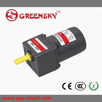 6w Mini Reversible Electric Motor Asynchronous Ac Small