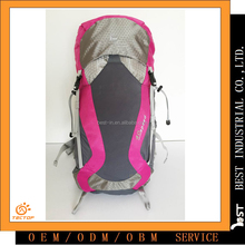 2016 high quality mountain travel outdoor backpack